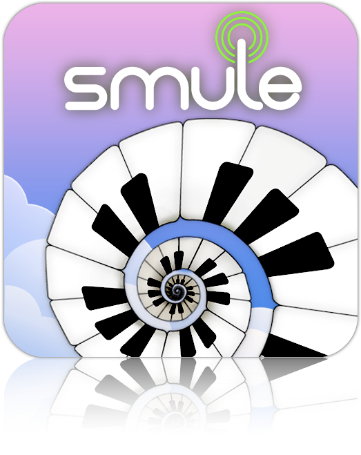 Magic piano by smule is an app for all ages