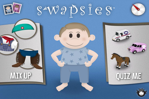 Swapsies App