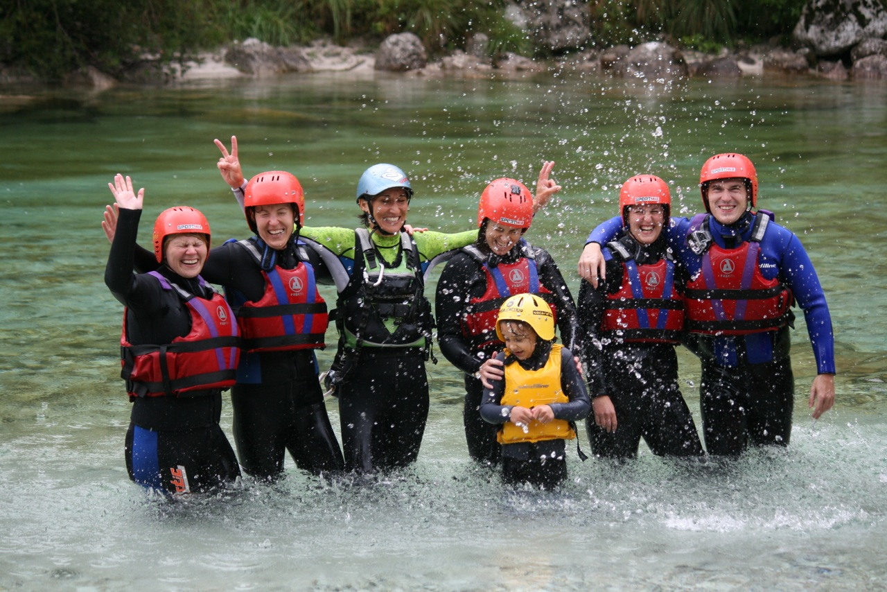 Slovenia Whitewater6